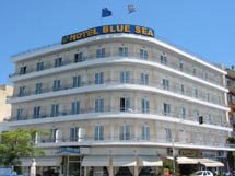BLUE SEA HOTEL  HOTELS IN  91, P.Kountourioti str.- MYTILENE