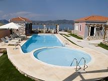 AEOLIS APARTMENTS & STUDIOS  HOTELS IN  Evriaki - Golf of Geras