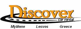 Discover Lesvos Car  CAR RENTAL IN  J. Aristarchou 1
