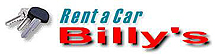 BILLY'S RENT A CAR  CAR RENTAL IN  MYTILENE <br>Special offers for bird watchers