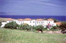AKTI HOTEL STUDIO  HOTELS IN  MITHINA - MOLIVOS